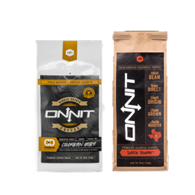 Onnit Coffee