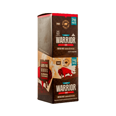 Warrior Bars